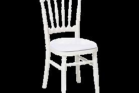 Emplacement Chaise Napoléon blanche