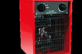 Emplacement Chauffage électrique 230v-3.3kw