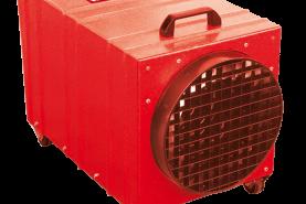 Emplacement Chauffage électrique tri 380v 12 à 15kw
