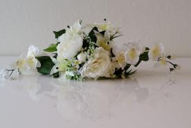 Emplacement Fleurs artificielles - roses, bouquets, orchidées pour vos événements, réceptions, mariages...