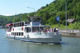 Emplacement Bateaux de croisières - bateaux de plaisances