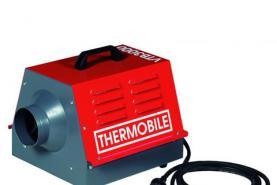 Emplacement Canon à chaleur électrique 3000 W - Chauffage