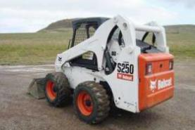 Location Bobcat S650