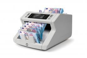 Emplacement Machine à compter les billets de banque