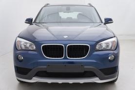 Emplacement Leasing et renting (PLUS D'UN AN) de véhicules, voitures et moyens de transport - BMW X1 2.0d sDrive 16d + GPS