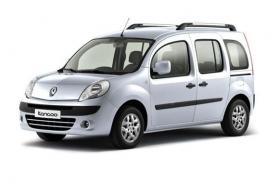 Emplacement Véhicule - voiture Fourgonnette 5 Places