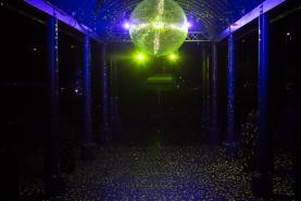 Emplacement  Boule à facette 1 Mètre , Boule Disco, Boule à facette géante, disco 80