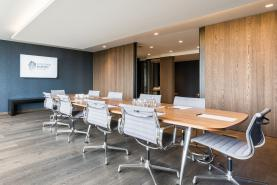 Locatie Kantoren - Werkruimten - Vergaderruimte - Flexi-Space - Brussel