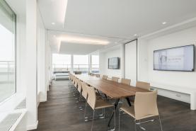 Emplacement Bureaux - Espaces de travail - Salles de réunion - Flexi-Space à Bruxelles (Tervuren)