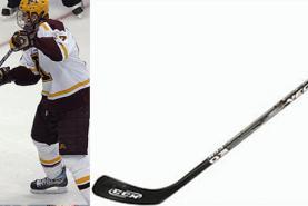 Emplacement Matériel de hockey - Pour patinoires