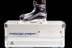 Emplacement Affuteuse pour patins - Patinoires