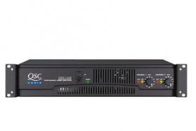 Emplacement Amplifictaeur QSC RMX 1450 - Matériel de sonorisation