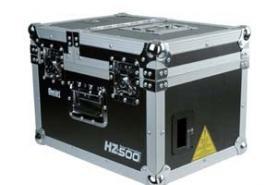 Emplacement Machine à Brouillard Antari HZ500