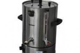 Emplacement Appareil à chocolat chaud ou vin chaud 10L