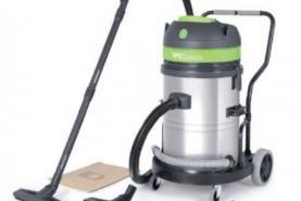 Emplacement Aspirateur professionnel eau et poussières FLOWMIX