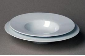 Emplacement Assiette chapeau ø28cm ext/15cm int - Vaisselle - Matériel traiteur