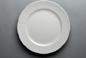 Emplacement Assiette à dessert 22cm – Nathalie - Vaisselle - Matériel traiteur
