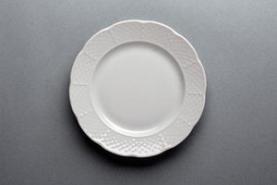 Emplacement Assiette à pain 17cm – Nathalie - Matériel traiteur - Vaisselle