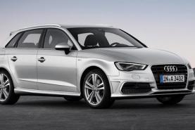 Emplacement Véhicule - voiture Audi A3