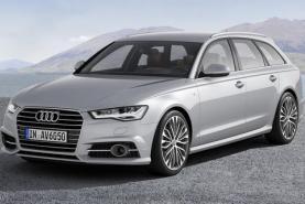 Emplacement Véhicule - voiture break - Audi A4 Avant pour minimum 12 mois