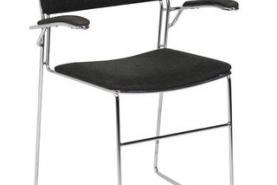 Emplacement Chaise asti M/A anthracite - Mobilier de bureau
