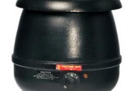 Emplacement Bain-marie pour potage 10L - Matériel traiteur