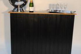 Emplacement Bar comptoir