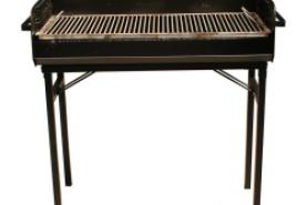 Emplacement Barbecues