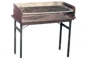 Emplacement Barbecue 100x50cm - Matériel traiteur