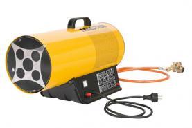 Emplacement Canon à chaleur gaz 25000Kcal