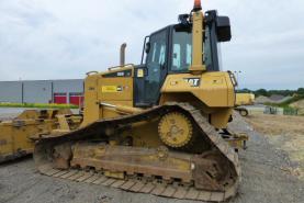 Emplacement Bulldozers - Excavateurs
