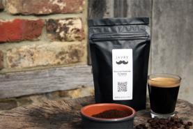 Emplacement Cafés équitables pour entreprise - café arabica pour machines
