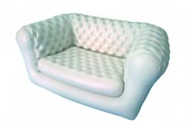 Emplacement Canapé Chesterfield Gonflable CHEST'AIR