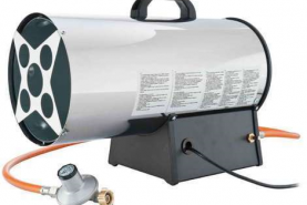 Emplacement Canon à chaleur 13.000 KCAL
