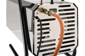 Emplacement Canon à chaleur 42 Km/h (850m³/h) QT102 - Ventilation - Climatisation - Chauffage