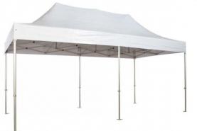 Emplacement Canopy - tente - tonnelle 3m x 6m