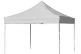 Emplacement Canopy - tente - tonnelle 5m x 5m