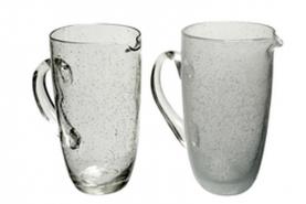 Emplacement Carafe à eau ou carafe à vin - différents modèles