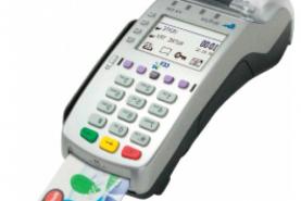 Emplacement CCV Meal Voucher Card Terminal - Terminal de paiement sécurisé - Solution économique pour commerce