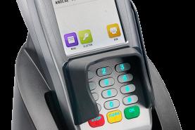 Emplacement CCV Mobile WiFi - Solution économique - Terminal de paiement transportable