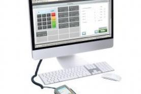 Emplacement CCV PC - Terminal de paiement pour ordinateur - Solution économique pour commerce