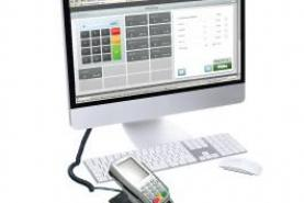 Emplacement CCV PC Duet - Solution économique - Terminal de paiement sécurisé - Informatique