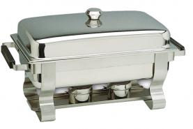 Emplacement Chauffe-plats - Chafing dish