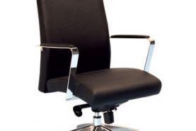 Emplacement Mobilier de bureau - Chaise de bureau à roulette - Moyenne et longue durée, min. 1 MOIS