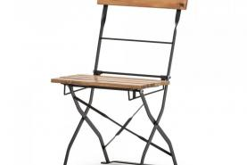 Emplacement chaise bistro