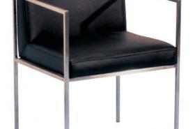 Emplacement Chaise Gella - Disponible en plusieurs couleurs - Mobilier