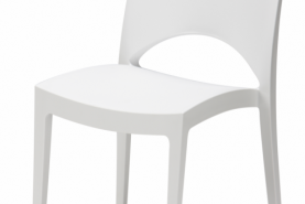 Emplacement Chaises June Blanche