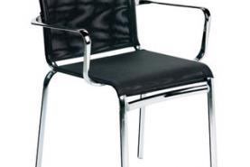 Emplacement Chaise noir - Mobilier - Moyenne et longue durée, min. 1 MOIS