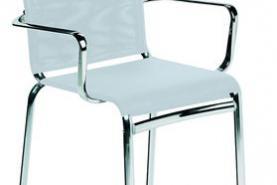 Emplacement Chaise NET MA gris clair - Mobilier - Moyenne et longue durée, min. 1 MOIS