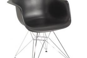 Emplacement Chaise Plastic armchair - Disponible en plusieurs couleurs - Mobilier - Moyenne et longue durée, min. 1 MOIS